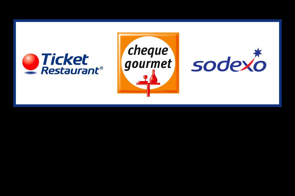 Mesón Alberto les ofrece la posibilidad de pagar con estos Tickets Restaurant.